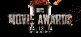 I vincitori degli MTV Movie Awards 2014