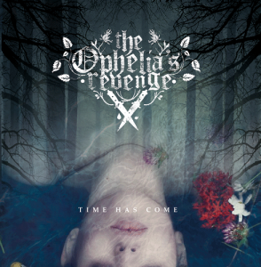 Cover The Ophelia Revenge