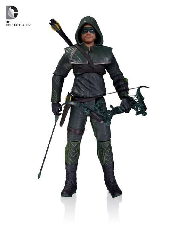 arrow-oliver-queen-action-figure-dc