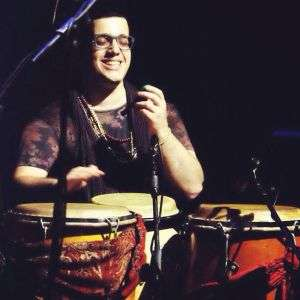 dario zema percussion